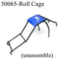 HSP 1/5 gas monster truck remote control car parts HSP 50065 rolling cage for 94050 car