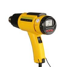 цена на 2000W Adjustable Heat Gun Hot Air Desoldering LCD Plastic Welding Hot Air Gun 220V Temperature Heat Gun Pepair Estacion De Calor