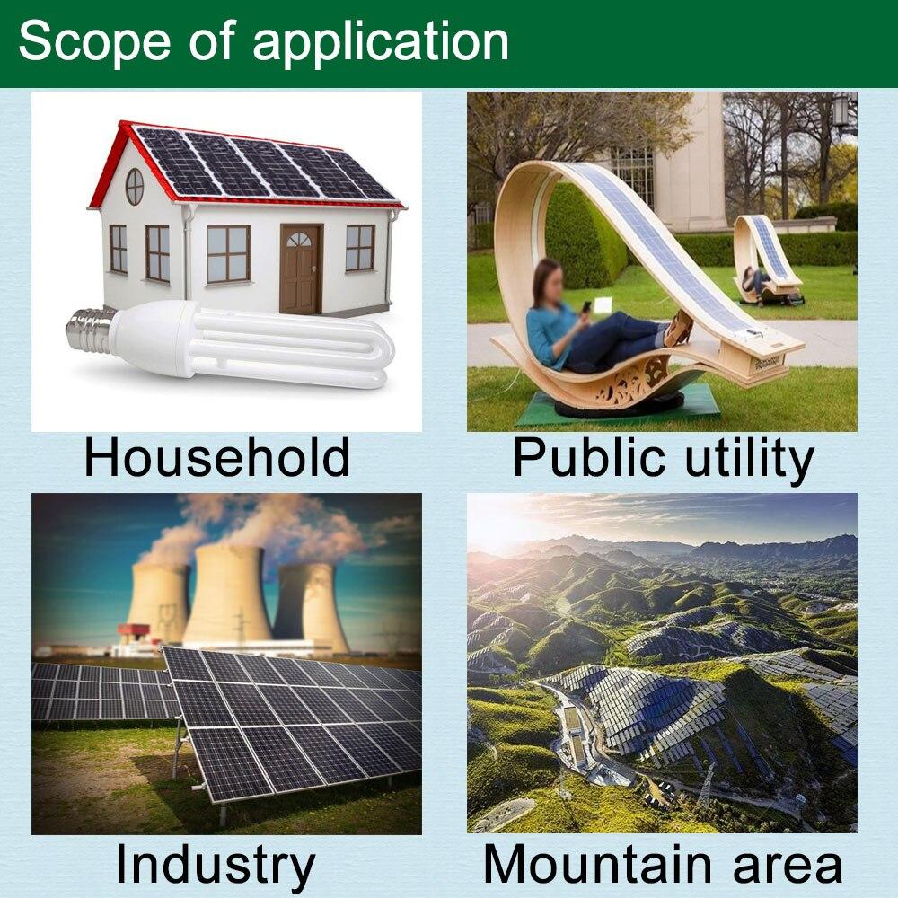 Sistemas de energia solar