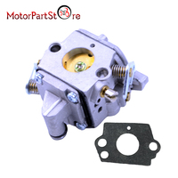 New Arrival Carburetor Carb for ZAMA Fit for STIHL Chainsaw MS170 MS180 017 018 Replacement for 1130 120 0603 D10