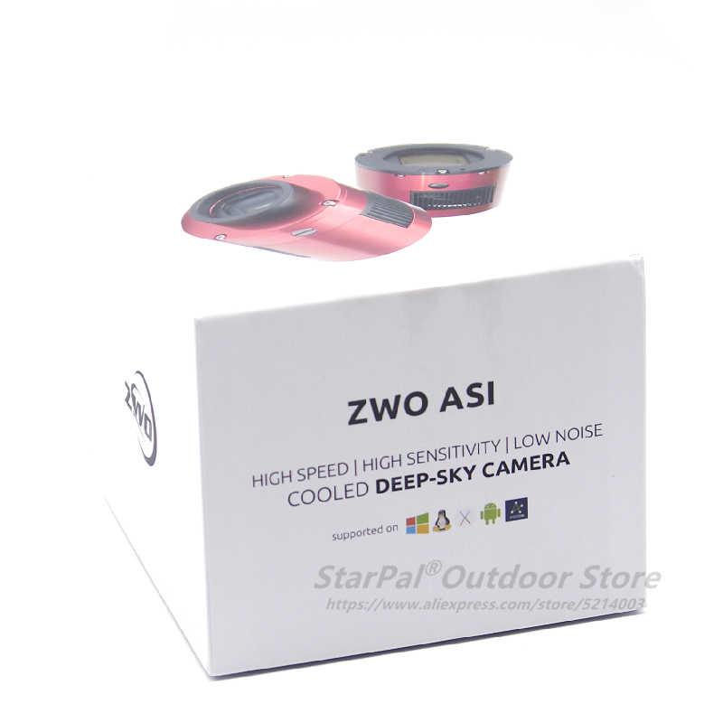 ZWO ASI1600MM Pro с воздушным охлаждением подойдет как для повседневной носки, так Пособия по астрономии Камера Аси фотофоны насыщенное небо изображений (256MB DDRIII буфера) Высокое Скорость USB3.0 Аси 1600 мм Pro
