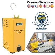AUTOOL SDT106 maszyna do dymu wyciek samochodu lokalizator Auto Automotive Diagnostic Smokes wykrywacz nieszczelności dla AUTOOL SDT 106 sprzedaż hurtowa