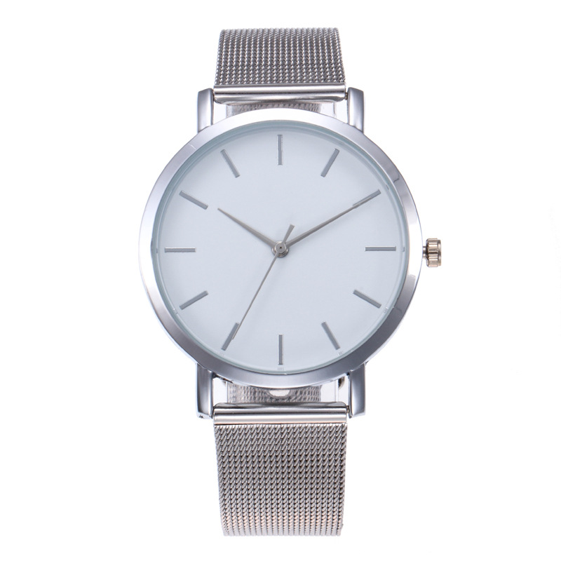 Gogoey Gold Sliver Mesh Stainless Steel Women's Watch Luxury Fashion Clock Ladies Wrist Watch Women Relogio Feminino Reloj Mujer