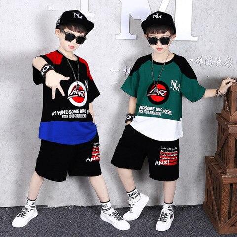 criancas meninos roupas de verao roupas algodao