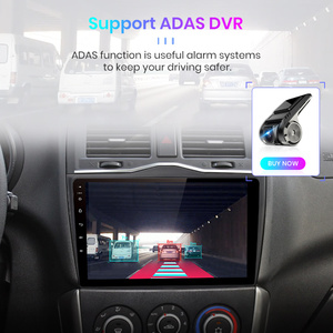Image 5 - Junsun AI Voice Control 2+32GB Android 10 For LADA ВАЗ Granta Cross 2018 2019 Car Radio Multimedia Video Player Navigation GPS