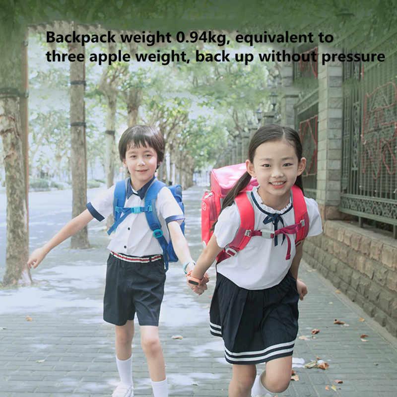 Xiaomi Mitu студентов Дети Рюкзак Школьная Сумка для подростков девочек мальчиков 13L большой емкости декомпрессии