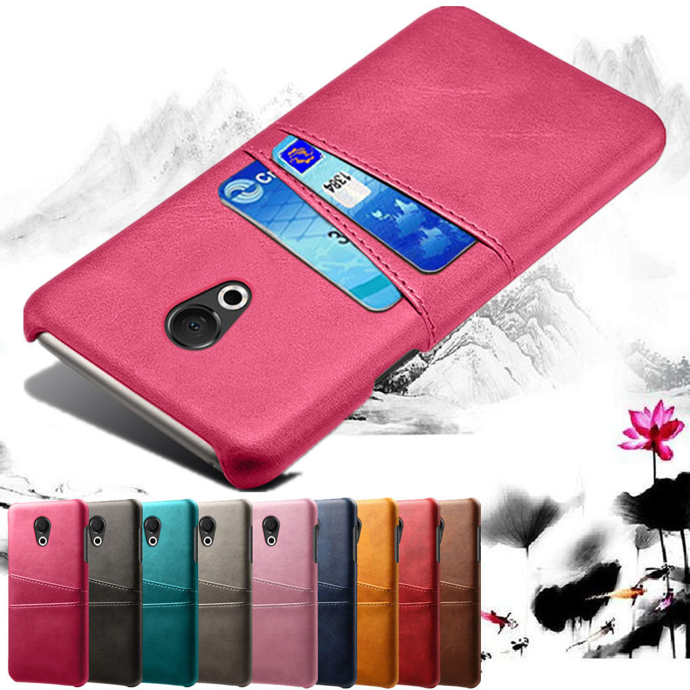 For <font><b>Meizu</b></font> 15 Lite Note 9 8 16th <font><b>C9</b></font> <font><b>Pro</b></font> Card Slot Holder PU Leather Case For <font><b>Meizu</b></font> Note 8 9 <font><b>C9</b></font> <font><b>Pro</b></font> 16th 15LITE Note8 Note9 Capa image