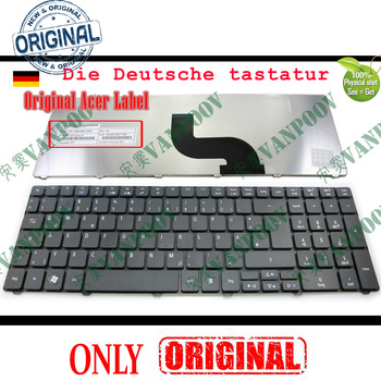 Teclado para ordenador portátil Acer Aspire 5810, 5739G, 5739, 5738Z, 5738G, 5738,...