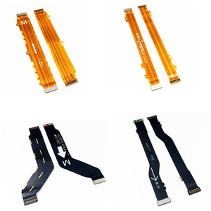 Main Motherboard Flex Cable Replacement parts For Huawei Honor Play 8 9 10 Lite 5X 6X 7X 8X 7A 8A 8C 7S P Smart