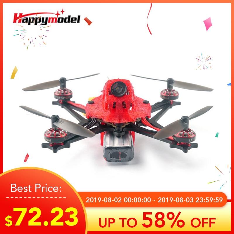 Happymodel Sailfly X 2 3S F4 105mm 5 8G 40CH Crazybee PRO Mini FPV RC Drone