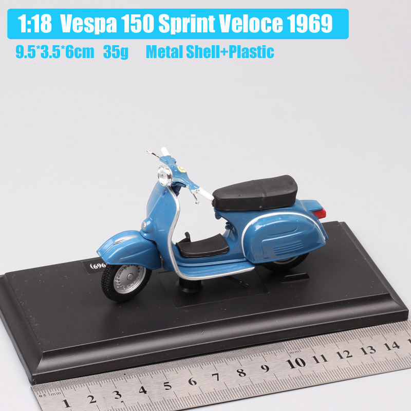 1969 150 Sprint