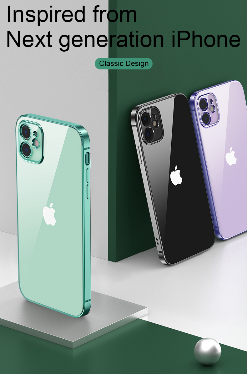 Super Durable iPhone Case (BUY 1 GET 1 FREE)