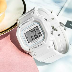 Image 2 - Casio watch g shock women watches top luxury digital diving sport Waterproof watch ladies Clock quartz watch women reloj mujer