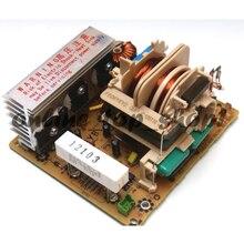 Orijinal Panasonic için Mikrodalga fırın aksesuarları invertör panosu F6645M301GP F6645M300GP F6645M303GP F6645F606YM