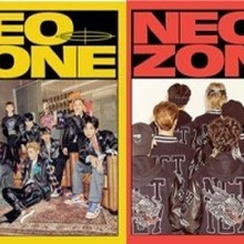 [MYKPOP]100% OFFICIAL ORIGINAL - NCT NCT127 The 2nd Album: NEO ZONE CD, KPOP Fans Collection - SA20051802