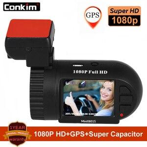 Conkim Car Cameras Mini 0801S