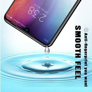Image 5 - 9D Kính Bảo Vệ Trên Cho Xiaomi Redmi 5 6 7 8 8A 7A 6A 5A 5 Plus Note 6 7 8 PRO Kính Cường Lực Bảo Vệ Màn Hình Kính Phim