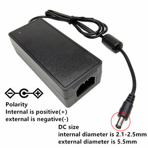 Image 2 - 5 V 5 Volt Universele Ac Naar Dc Led Power Adapter 220V Naar 5 V 5 V 4A 5A 6A 8A 10A 12A 15A Ac/Dc Adaptador Adapter Switching