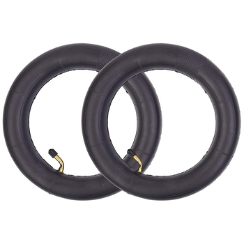 10 x 2.125 (10 Inch) Inner Tube for Scooter Fit 10X2 Tires 10X1.90 10X1.95 10X2 10X2.125 Inner Tube