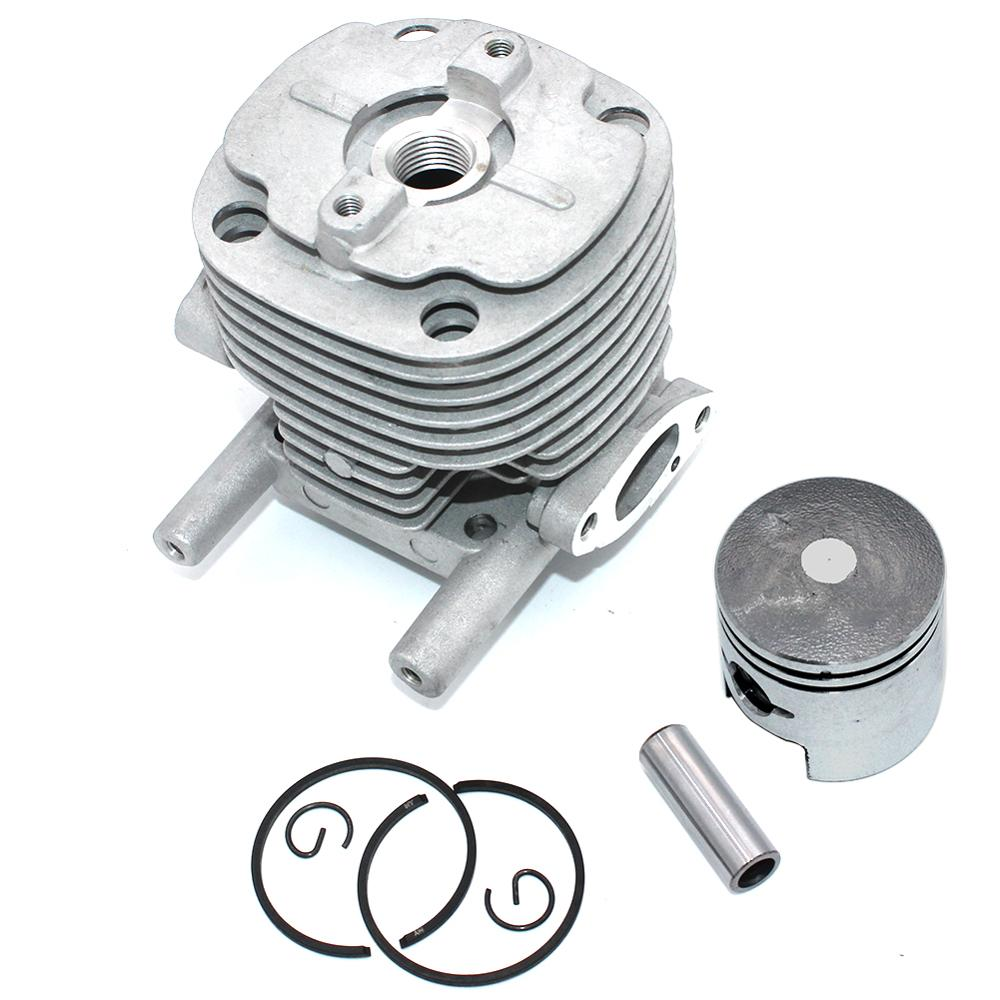 Cylinder Piston Kit 36mm For Shidaiwa BP40LA C350 C35LA R35F R40FT T350 C35 BP35 C35INTL PN 70196-12110 20011-12111 A130001371