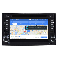 RoverOne Car Multimedia For Hyundai H1 i800 iLoad iMax H300 Grand Starex Royale Android 9.0 Radio DVD GPS Navigation PhoneLink