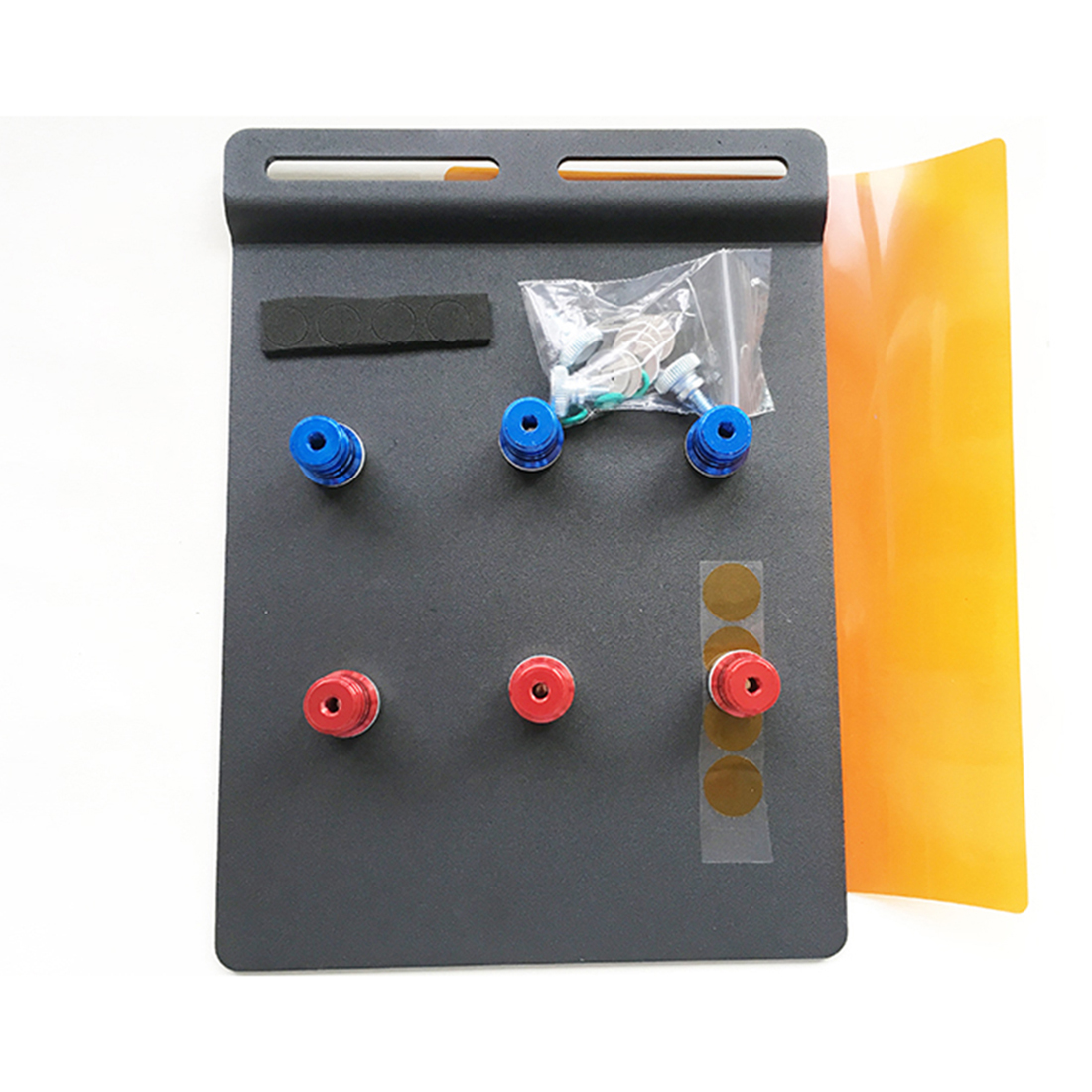 PCB Circuit Board Mainboard Maintenance Tool Electronic Maintenance Platform Magnetic Column For Children Educational Toys Gift
