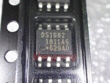 10 pcs DS1682 DS1682S DS1682S + TR SOP8