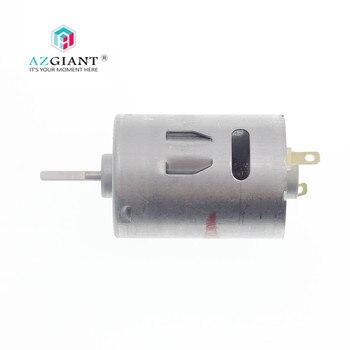 D cut RS-380 Micro 380 DC Motor 12VLarge Torque para taladro eléctrico herramientas de jardín modelo de juguete para mabuchi