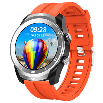 цена на DT79 New Smart Watch Men Bluetooth Call 360*360 HD ECG+PPG Smart Watch Android IOS Bluetooth Music 560mAh Big Battery