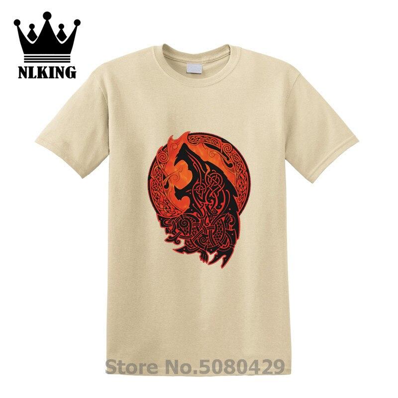 Viking Shirts Berserker-Odins Garde Wikinger Germanen Odin Thor T-Shirt S-3XL