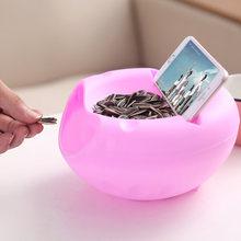 Современная Гостиная креативная моделирующая ленивая миска для