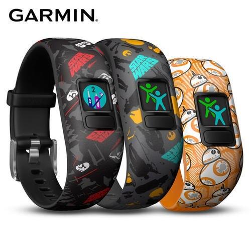 GARMIN Vivofit JR Children's Tracking Bracelet