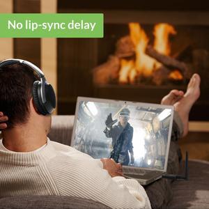 Image 3 - Avantree DG60 Long Range Bluetooth 5.0 USB Audio Adapter for PC Laptop M ac PS 4, Superior Sound Wireless Audio Dongle