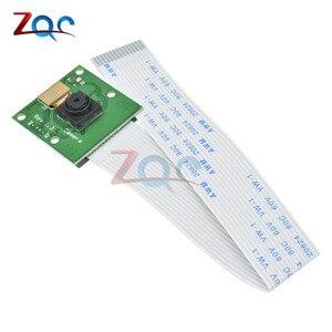 Image 2 - Placa do módulo da câmera rev 1.3 5mp webcam vídeo 1080p 720p rápido para raspberry pi 3 ov5647 china versão