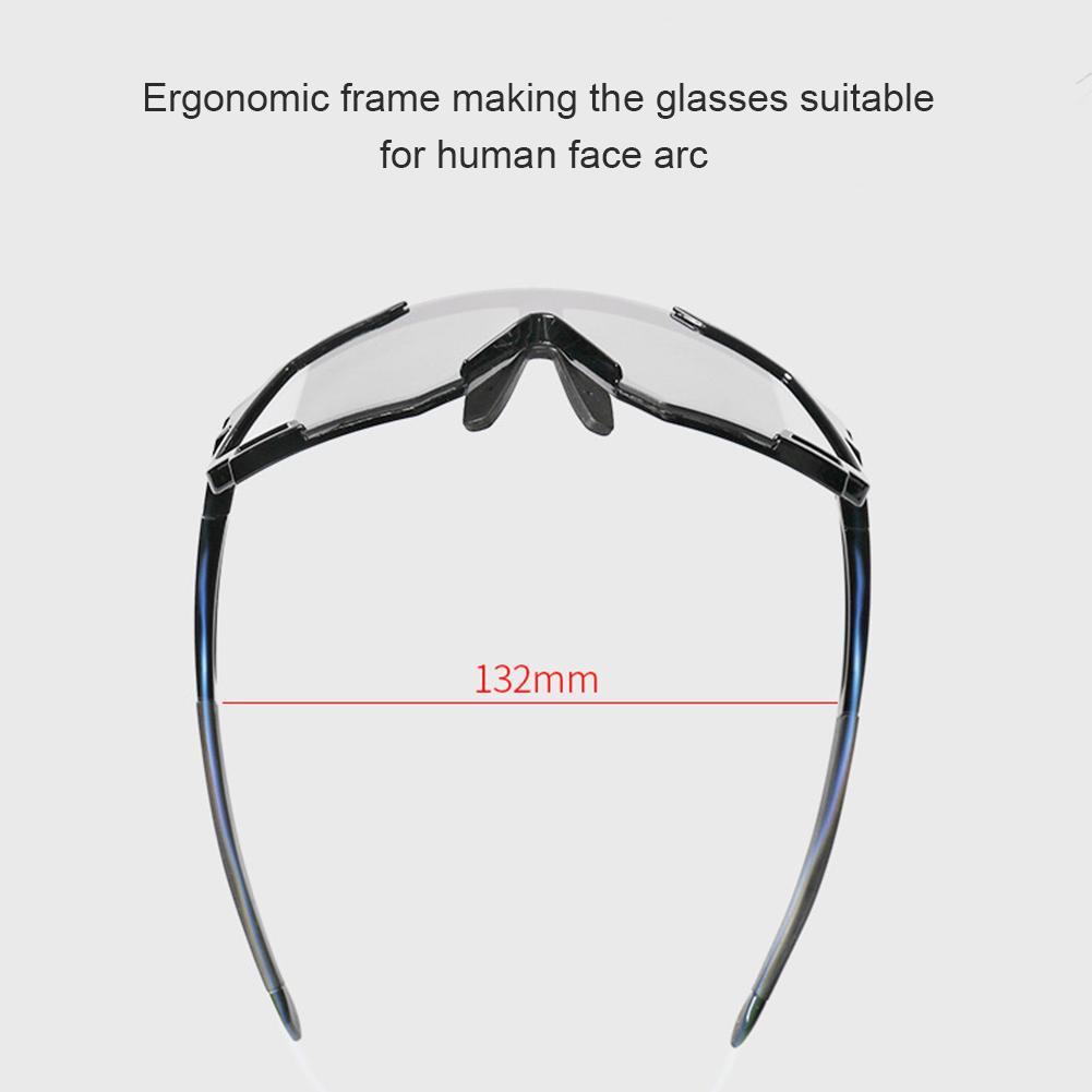 de vento mtb estrada óculos unisex bicicleta eyewear