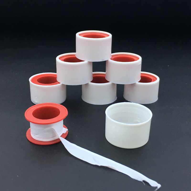 Foreign Trade Electricity Supplier Plumbing Accessories Supporting Mini Slip-1 M Small Teflon Tape