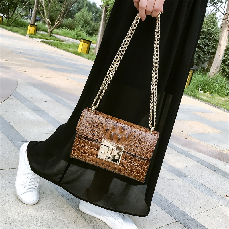 Hed9a22104d054b8c84f916a54a677d2b8 - Luxury Handbag  Bags For Women  Leather Flap Clutch Purse Chain Serpentine Ladies Shoulder Messenger Bags Sac A Main
