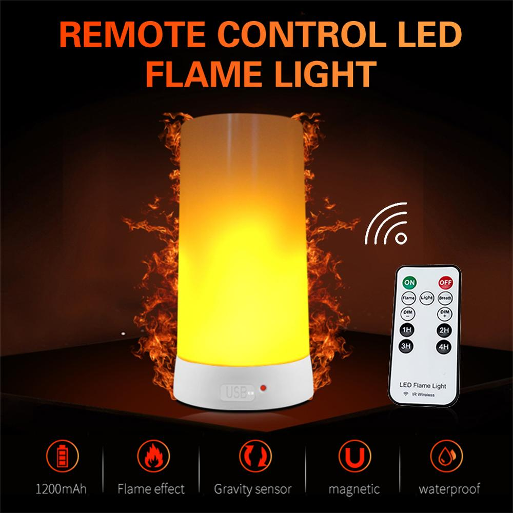 E27 Flame Bulb 2W 3W Flame Bulb LED Flame Effect Fire Light Bulbs Corn Bulb Flickering Emulation Decor LED Lamp Lighting Lamp