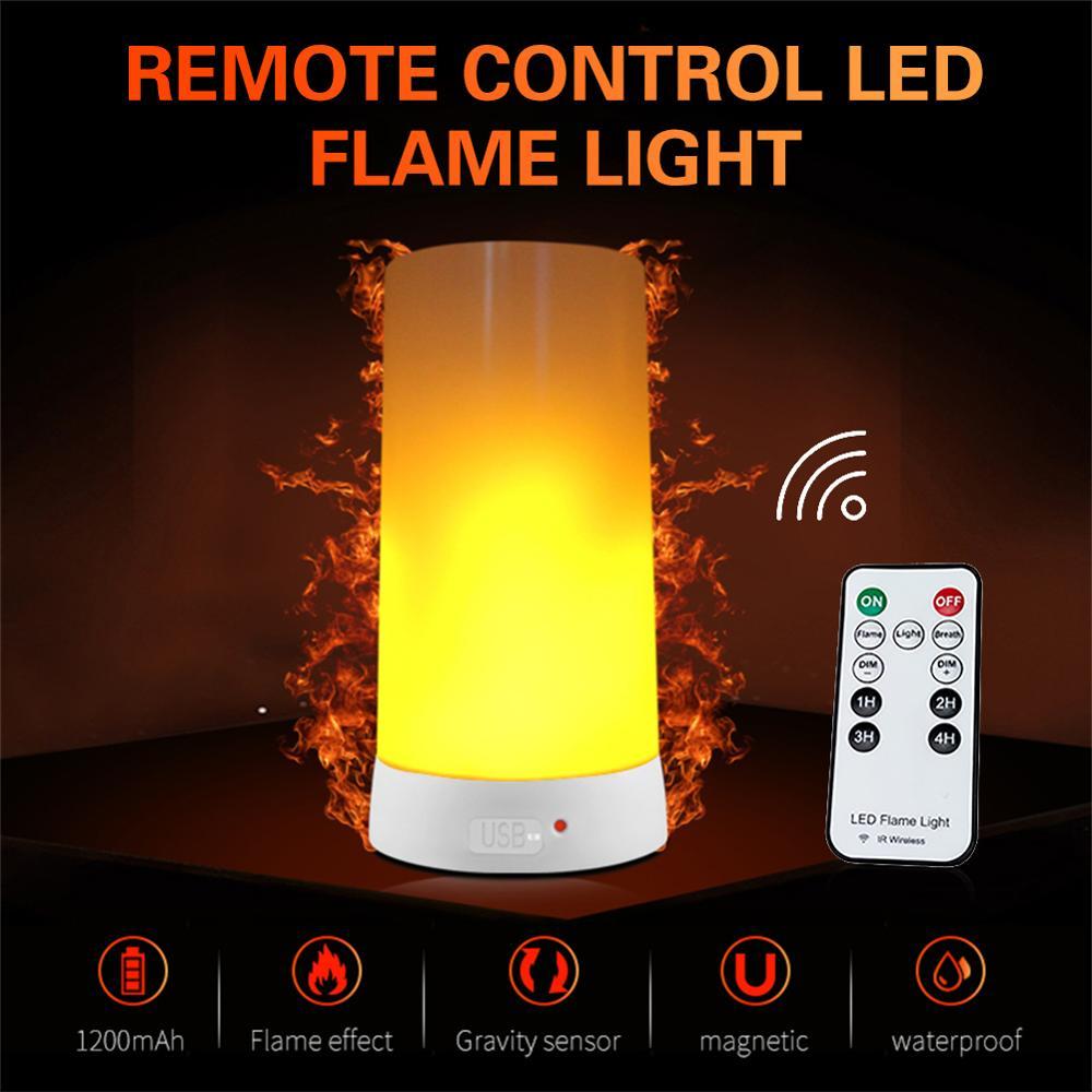 E27 Flame Bulb 2W 3W Flame Bulb LED Flame Effect Fire Light Bulbs Corn Bulb Flickering Emulation Decor LED Lamp Lighting Lamp