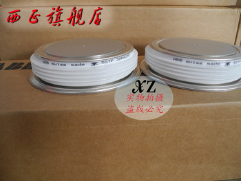 5STF07D1413 genuine. Power flat thyristor modules Spot--XZQJD