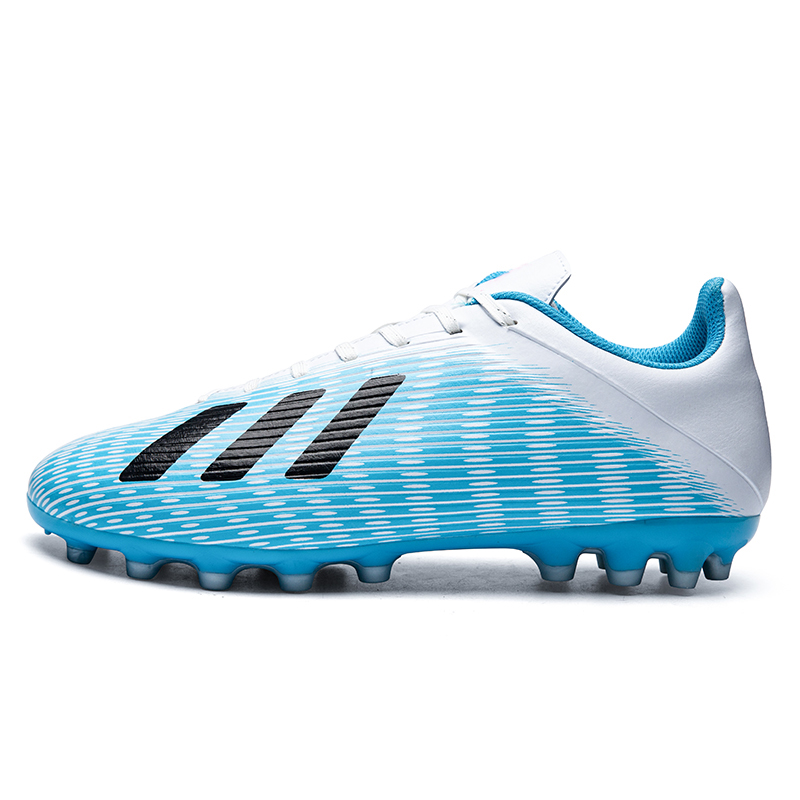 Original Training Soccer Sneakers Speedmate FG Football Boots Comfortable Soft Breathable Soccer Cleats Academy Artificial Grass 13