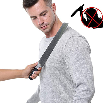 Cut-proof Clothing Police Tactical Security Guard Anti Cut Self-defense Proof Equipment for Self Defense