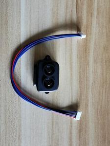 Image 5 - 5 pces tf luna benewake lidar range finder sensor módulo único ponto variando para arduino pixhawk zangão uart versão