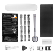 Repair-Tools-Kit Electric-Screwdriver-Set Wowstick-1 Chargeable Cordless Precision DIY