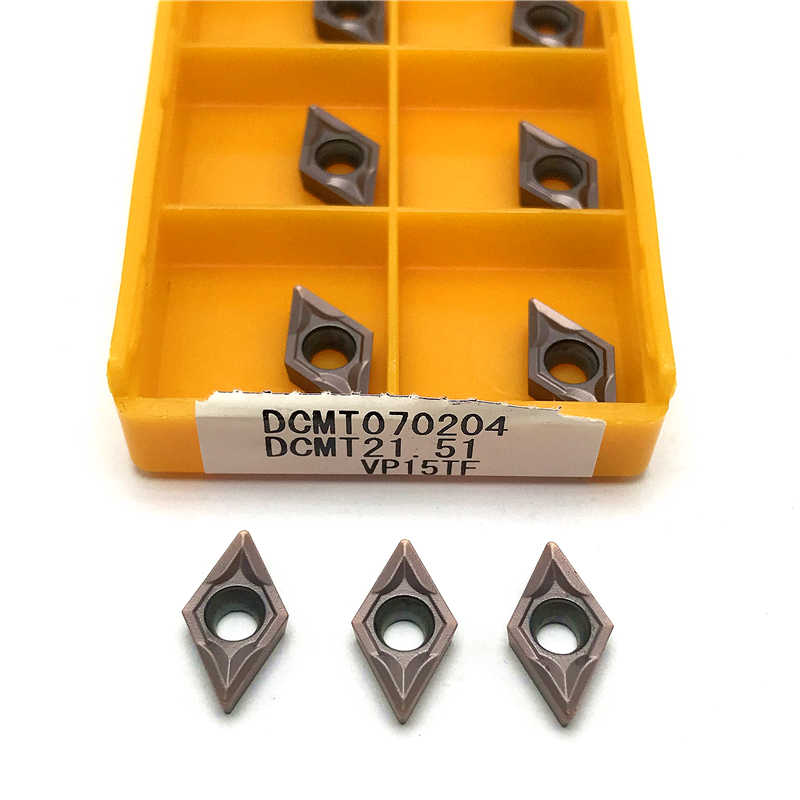 S12M-SDUCR07 CNC Lathe Turning Tool Holder+DCMT070204 UE6020 carbide Inserts
