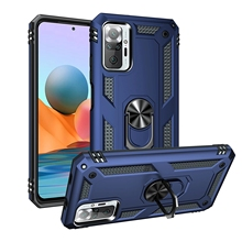 Shockproof Armor Case for Xiaomi Redmi Note 10 Pro Max Redmi K20 K30 K40 9T 9A 9AT 9C NFC 8A Note 9S 8T 8 9 7 Pro Magnetic Cover