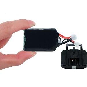 Image 5 - FLYSKY transmisor para Dron de carreras con visión en primera persona, FS i6X i6X 2,4G, 10 canales, AFHDS 2A, receptor X6B iA6B A8S V2