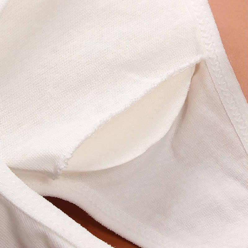 Femmes Sport soutien-gorge pousser en cours d'exécution Sport hauts de soutien-gorge pleine tasse sans couture formation puberté Yoga soutiens-gorge Sport Fitness hauts gymnastique Sport soutien-gorge