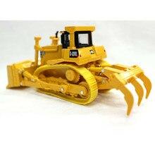 C-COOL 1:64 весы трек-Тип трактор техники модель автомобиля игрушка коллекционные литья под давлением игрушка в подарок