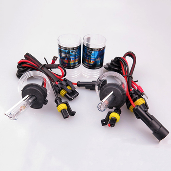 2PCs 12V 35W Xenon H4 Bulbs H7 H1 H3 HID 55W H7 Xenon Bulbs H11 H8 9005 Auto Car Headlight Lamp 3000k 4300k 5000K 6000k 8000K hid xenon kit h4 conversion kit h1 h3 h4 1 h7 h8 h9 h10 h11 single beam 35w 1set 12v xenon hid kit